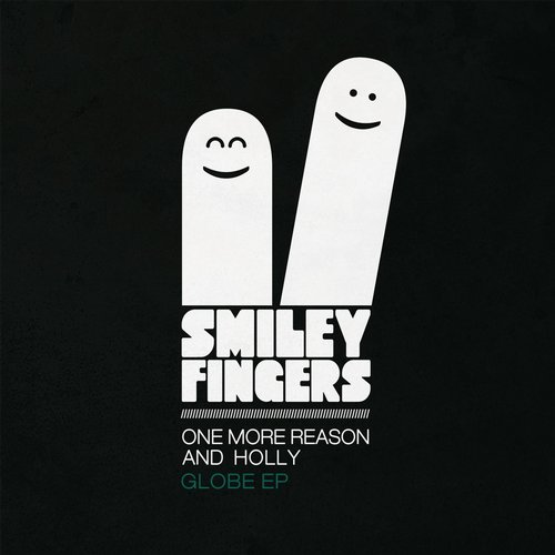 One More Reason, Holly – Globe EP [SFNLTD029]